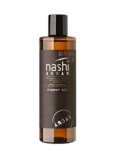 Nashi Duş Yağı 250 Ml Renksiz